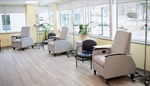 Connecticut's CIVIC Infusion Center Changes the Face of IV Infusion Therapy.
